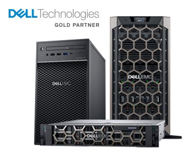 Dell Partner Gold
