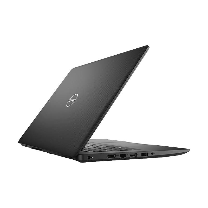 "Laptop Dell Inspiron 14 3493 14"" i3-1005G1 4GB RAM 1TB HDD Negra W10 Home"