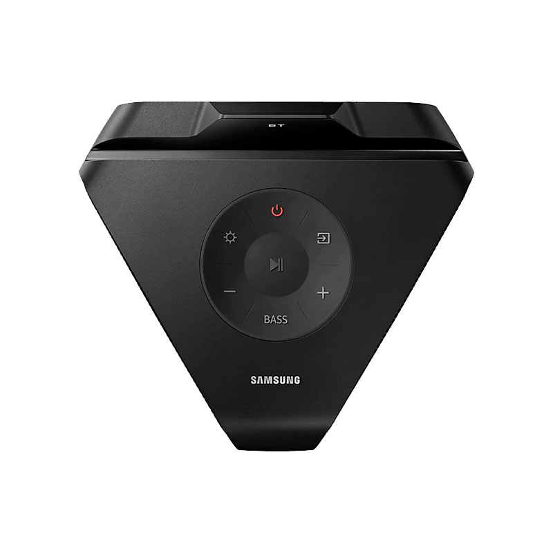 Bocina Bluetooth Samsung Giga Party Audio MX-T50 Negro