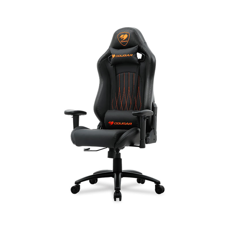 Silla Gaming Cougar EXPLORE Negro