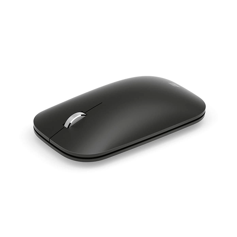 Mouse Bluetooth Microsoft Modern Mobile Negro