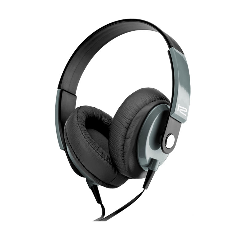 Audifonos Klip Xtreme Obsession 3.5mm Negro