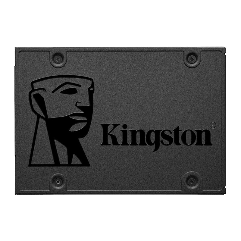 "Unidad SSD 2.5"" Kingston A400 480GB"