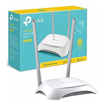 Router TP-Link TL-MR3420 300Mbps 4G/3G